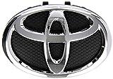 toyota yaris genuine parts - Genuine Toyota 75301-52080 Emblem Sub-Assembly