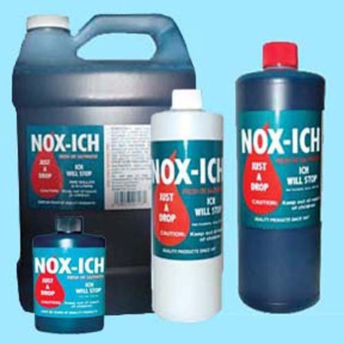 Weco Nox-Ich Water Treatment, 16 oz by Weco Products