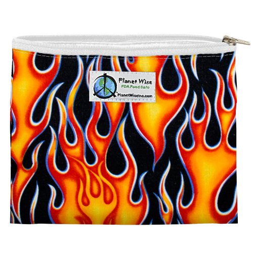 planet-wise-zipper-sandwich-bag-flame