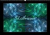 Bildträume (Wandkalender 2013 DIN A2 quer): Fraktale und digitale Kunst (Monatskalender, 14 Seiten)