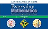 img - for Everyday Mathematics, Grade K, Mathematics at Home  Books 1, 2, 3 & 4 book / textbook / text book