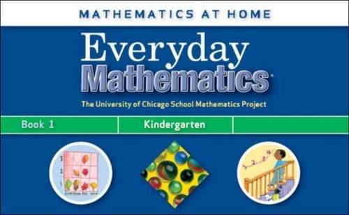 Everyday Mathematics, Grade K, Mathematics at Home