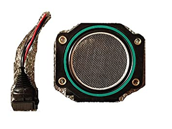 NISS AN 300ZX Twin Turbo masa flujo de aire Medidor 2268030p00 22680 30P00 a36000 N62: Amazon.es: Coche y moto