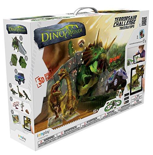 triceratops-adventure-game