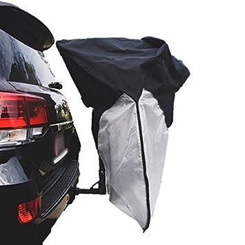 Amazon Com Formosa Covers Dual Bike Cover For Car Truck Rv Suv