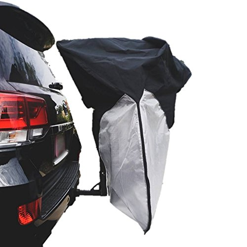 Formosa Covers Dual Bike Cover for Car, Truck, RV, SUV Hangi
