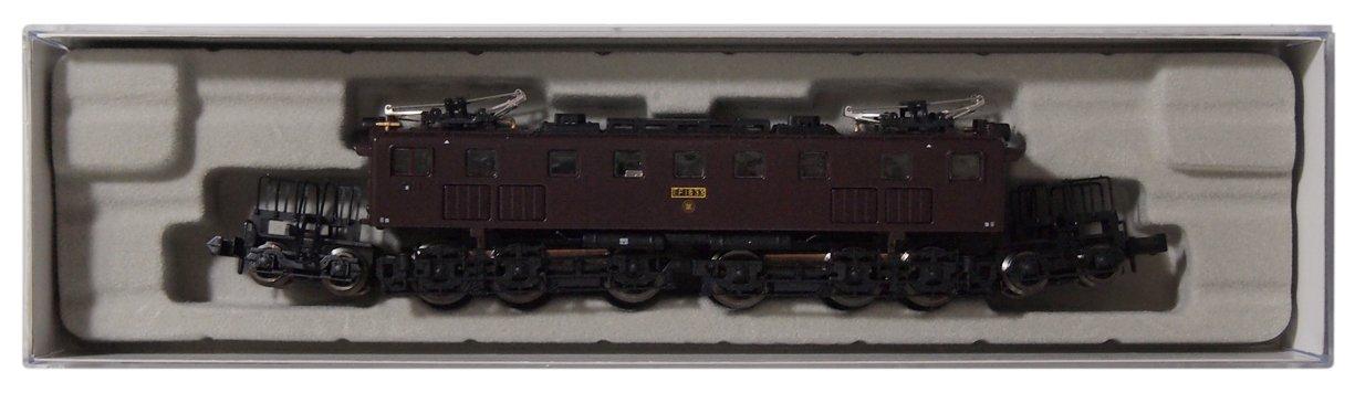 マイクロエース Nゲージ EF18-33改造後 A2602 鉄道模型 電気機関車 B00B1NQLSK