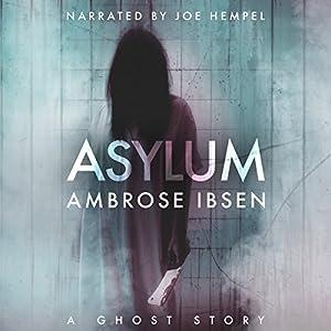 Asylum Hörbuch