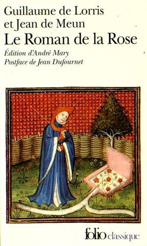 Le Roman de la Rose (Folio Classique) (French Edition)