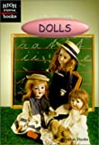 img - for Dolls (Cool Collectibles) book / textbook / text book