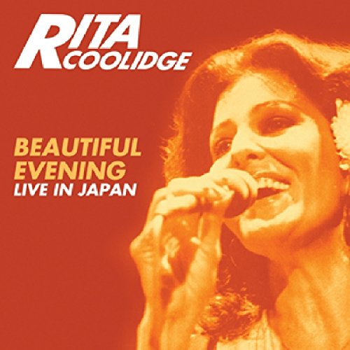 Beautiful Evening--Live in Japan (Expanded Edition) (Rita Cd Coolidge)