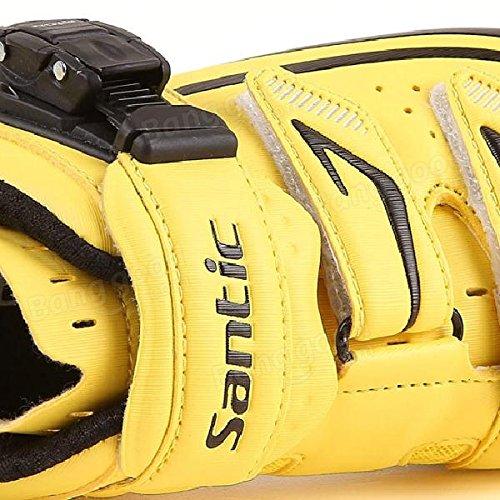 Bazaar Santic vélo VTT chaussures de vélo vtt chaussures chaussures de verrouillage