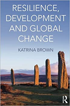 Resilience, Development and Global Change
