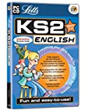 Letts KS2 English Interactive Revision Guide (Ages 7-11) (PC)