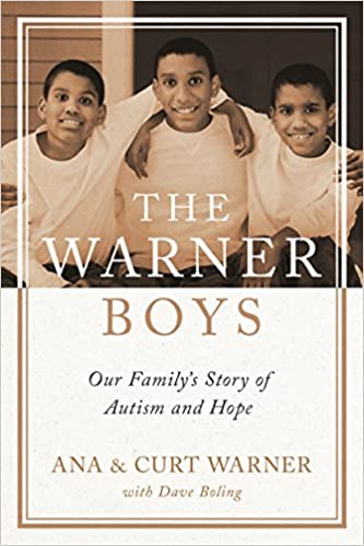 The Warner Boys: Our Family's Story of Autism and Hope - Popular Autism Related Book