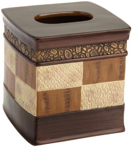 Popular Bath Zambia Tissue Box product image