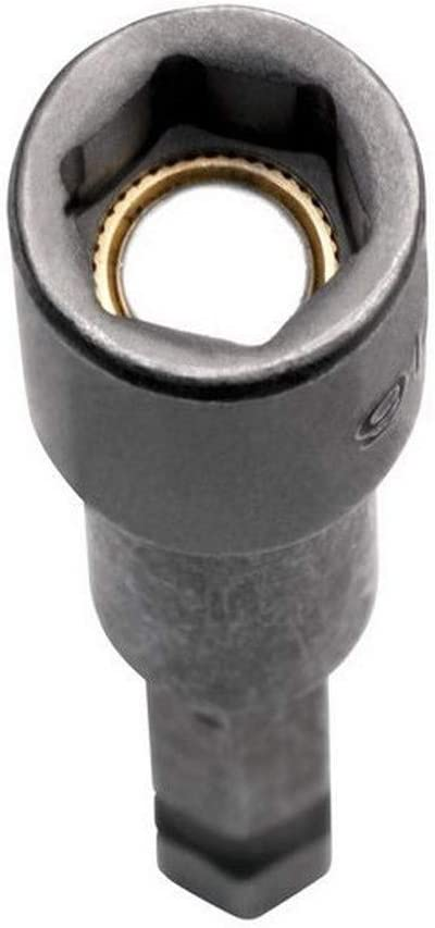/Adapter 1//4-Inch Magnetic Hex Socket 13/mm Alyco 194813/