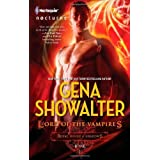 Lord of the Vampires by Showalter, Gena (2011) Mass Market Paperback