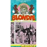 Blondie 9: Blondie in Society