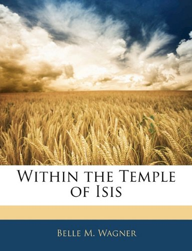 Download Within the Temple of Isis pdf epub