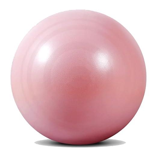 Rodilleras de yoga/balón de fitness pilates gimnasio bola ...