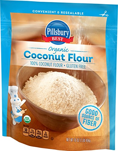 Top 10 Best Coconut Flours