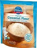 Pillsbury BEST Organic Flour, Coconut, 16 Ounce