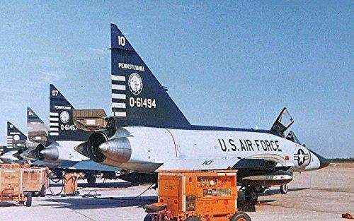 F102 Delta Dart - 4