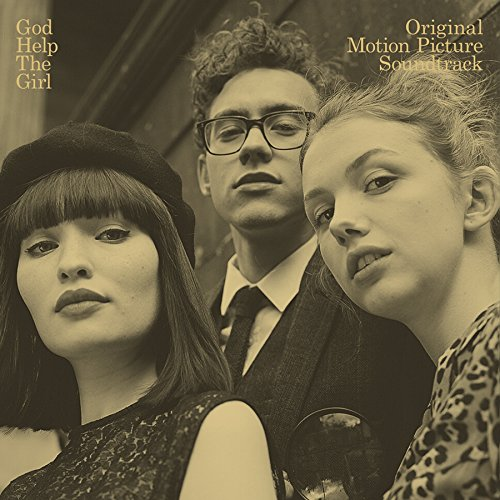 God Help the Girl (2014) Movie Soundtrack
