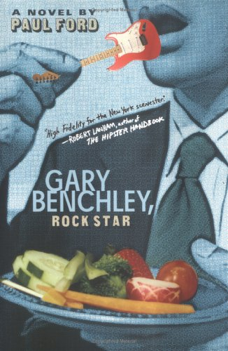 Download Gary Benchley, Rock Star ebook