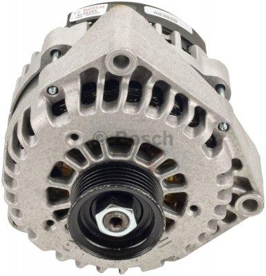 Bosch AL8529X - CHEVROLET Premium Reman Alternator ()