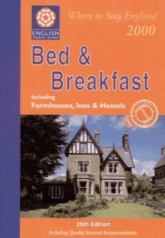 Bed & Breakfast Guest Accomodation (BED AND BREAKFAST GUEST ACCOMMODATION IN ENGLAND)...