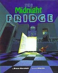 Fiction Single Titles: The Midnight Fridge