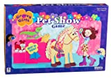 : Groovy Girls Pet Show Game