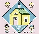The Little Family, Lois Lenski, 0375910778