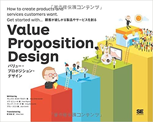Value Propositon Design