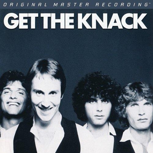 Vinilo : The Knack - Get The Knack (180 Gram Vinyl, Limited Edition)