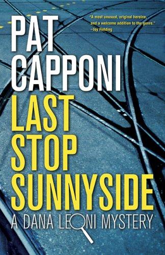 Last Stop Sunnyside (Dana Leoni) PDF