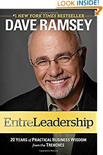 Dave Ramsey (Author) (766)  Buy new: $26.00$15.37 265 used & newfrom$3.55