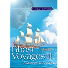 Ghost Voyages III: Endeavour & Resolution
