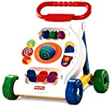 best walker for baby fisher price