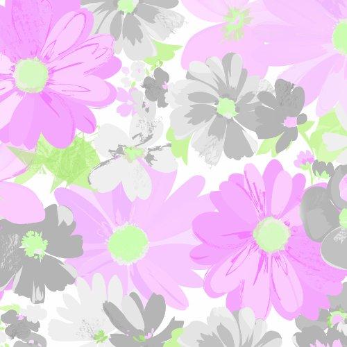 Garden Tissue Box Cover - 4