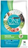 Purina One Indoor Advantage Cat Food, Hairball and Healthy Weight Formula, 7-Pound Bag, My Pet Supplies