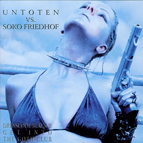 Can you make me whole again by soko friedhof on amazon music.