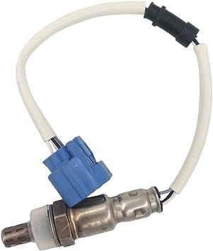 Denso O2 Oxygen Sensor DOWNSTREAM New For Honda Civic 2005 2004 2003 234-4352
