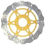 EBC Brakes MD3058XC Brake Rotor