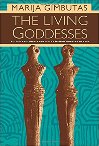 Book The Living Goddesses