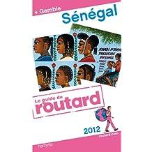 SÉNÉGAL, GAMBIE 2012