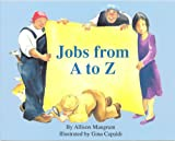 Jobs from A to Z