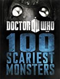 100 Scariest Monsters, Justin Richards, 1405907975